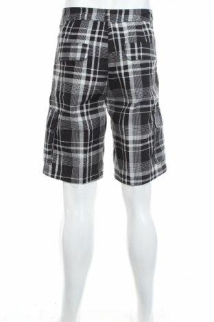 Мъжки къс панталон, Размер S, Цвят Черен, 65% полиестер, 35% памук, Цена 17,55лв.