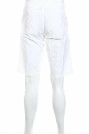 Мъжки къс панталон Diadora, Размер M, Цвят Бял, Памук, Цена 14,70лв.
