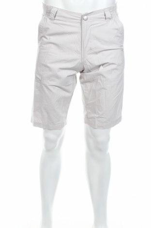 Мъжки къс панталон Diadora, Размер S, Цвят Сив, Памук, Цена 36,75лв.