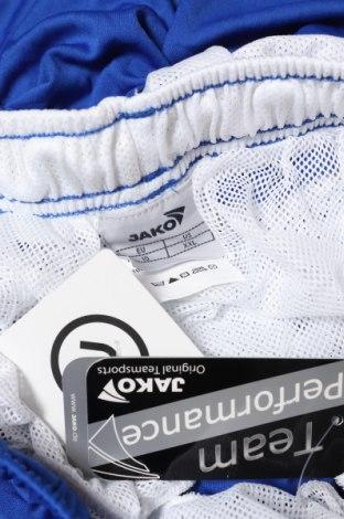 Мъжки къс панталон Jako, Размер XL, Цвят Син, Полиестер, Цена 13,30лв.