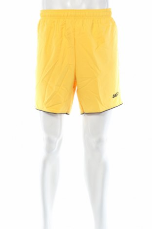 Pánské kraťasy Jako, Rozměr M, Barva Žlutá, Polyester, Cena  183,00Kč