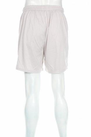 Мъжки къс панталон Jako, Размер XL, Цвят Сив, Полиестер, Цена 11,70лв.