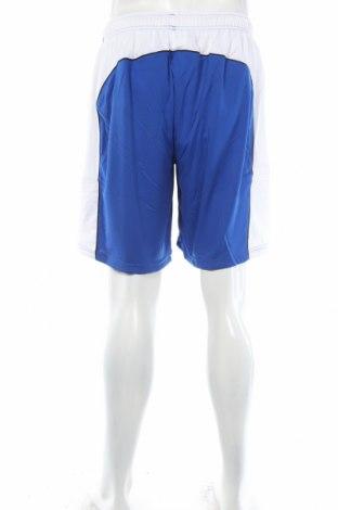 Мъжки къс панталон Jako, Размер XL, Цвят Син, Полиестер, Цена 11,40лв.