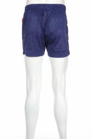 Мъжки къс панталон Joma, Размер M, Цвят Син, Полиестер, Цена 11,90лв.