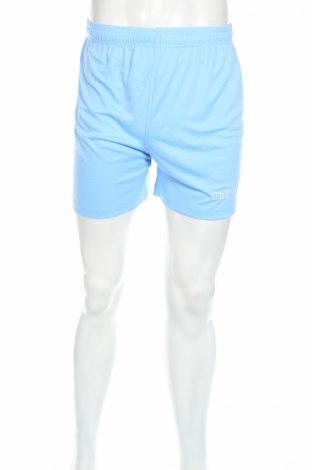 Мъжки къс панталон Mitre, Размер XS, Цвят Син, Полиестер, Цена 10,20лв.