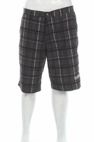 Мъжки къс панталон Old Navy, Размер L, Цвят Сив, Цена 17,01лв.