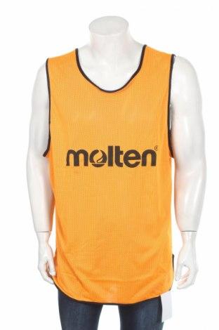 Мъжки потник, Размер XL, Цвят Оранжев, Полиестер, Цена 9,80лв.