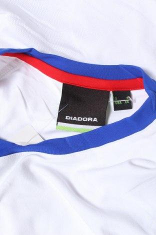 Мъжки потник Diadora, Размер S, Цвят Многоцветен, Полиамид, Цена 10,80лв.
