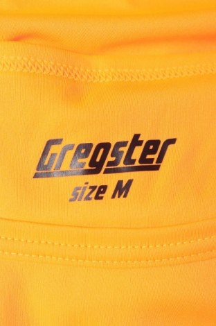 Мъжки потник Gregster, Размер M, Цвят Оранжев, Полиестер, Цена 9,60лв.