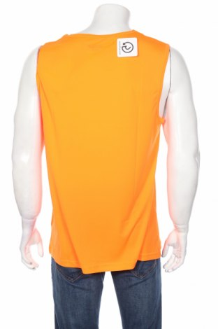 Мъжки потник Gregster, Размер XL, Цвят Оранжев, Полиестер, Цена 9,60лв.