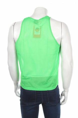 Мъжки потник Uhlsport, Размер S, Цвят Зелен, Полиестер, Цена 9,80лв.