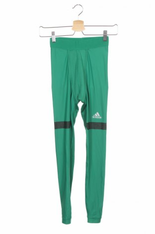 Colant sport de bărbați Adidas, Mărime XS, Culoare Verde, 76% poliester, 24% viscoză, Preț 72,76 Lei
