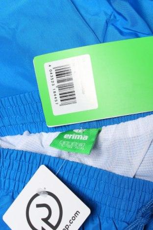 Мъжки спортен комплект Erima, Размер S, Цвят Син, Полиестер, Цена 29,75лв.