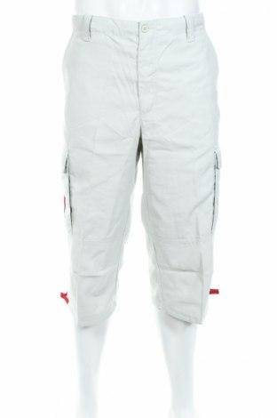 Мъжки спортен панталон Diadora, Размер XL, Цвят Сив, Полиамид, Цена 14,70лв.