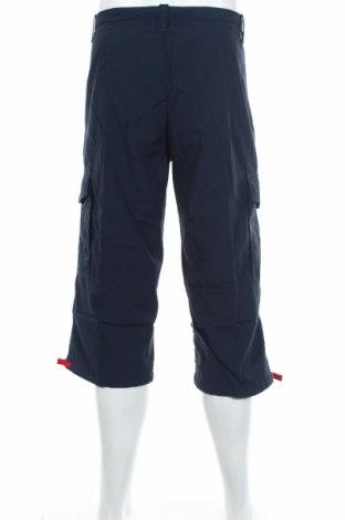 Мъжки спортен панталон Diadora, Размер XL, Цвят Син, Полиамид, Цена 14,70лв.