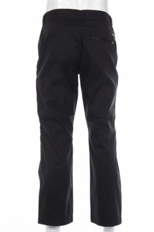 Мъжки спортен панталон Graghoppers, Размер M, Цвят Черен, 96% полиамид, 4% еластан, Цена 27,65лв.