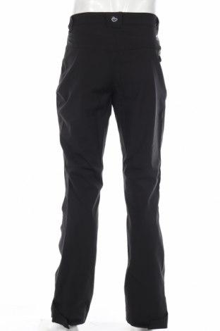 Мъжки спортен панталон Craghoppers, Размер S, Цвят Черен, Полиестер, Цена 27,90лв.