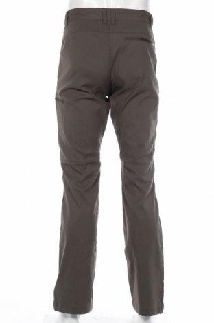 Мъжки спортен панталон Graghoppers, Размер S, Цвят Зелен, 96% полиамид, 4% еластан, Цена 31,60лв.