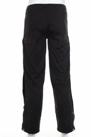 Мъжко спортно долнище, Размер XS, Цвят Черен, Полиестер, Цена 16,10лв.