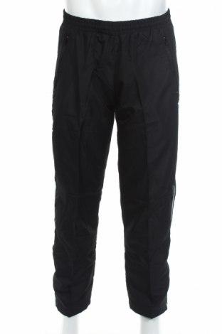 Мъжко спортно долнище Masita, Размер M, Цвят Черен, Полиестер, Цена 16,80лв.