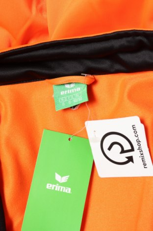 Мъжко спортно горнище Erima, Размер 3XL, Цвят Оранжев, Полиестер, Цена 59,25лв.