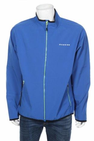 Pánska športová bunda  Dare 2B, Veľkosť XXL, Farba Modrá, 94% polyester, 6% elastan, Cena  22,48€