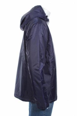 Мъжко спортно яке Gregster, Размер XL, Цвят Син, Полиестер, Цена 25,80лв.