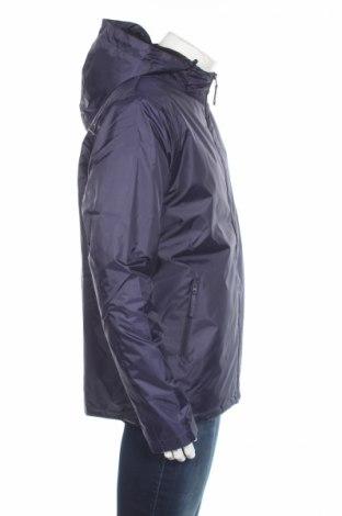 Мъжко спортно яке Gregster, Размер L, Цвят Син, Полиестер, Цена 25,80лв.