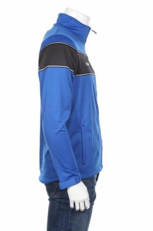 Мъжко спортно яке Jako, Размер S, Цвят Син, Полиестер, Цена 23,40лв.