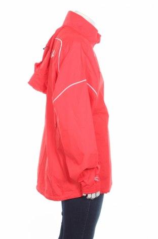Мъжко яке Diadora, Размер L, Цвят Червен, Полиамид, Цена 26,70лв.