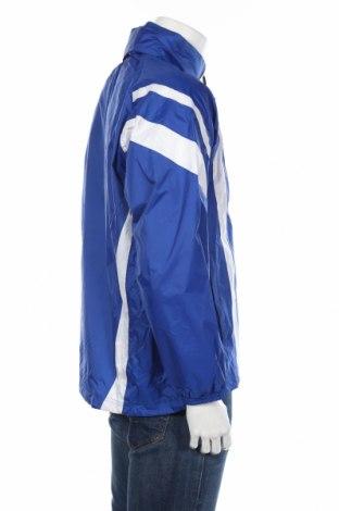 Мъжко спортно горнище Erima, Размер M, Цвят Син, Полиамид, Цена 27,65лв.