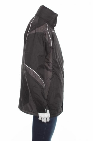 Мъжко яке Masita, Размер M, Цвят Черен, Полиестер, Цена 25,90лв.