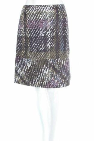 Φούστα Max Mara, Μέγεθος S, Χρώμα Πολύχρωμο, Πολυεστέρας, Τιμή 47,04€