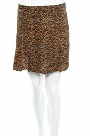 Φούστα Tigerlily, Μέγεθος M, Χρώμα Πολύχρωμο, Βισκόζη, Τιμή 8,14€