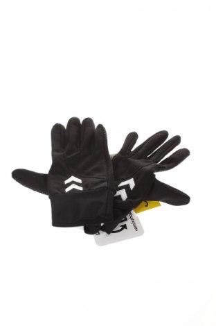 Mănuși Hummel, Culoare Negru, Poliester, Preț 46,18 Lei
