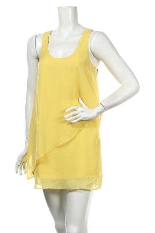 Рокля Ann Christine, Размер XS, Цвят Жълт, Цена 6,30лв.