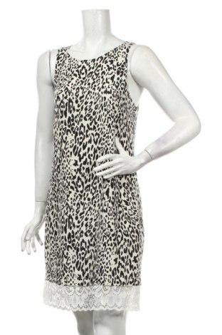 Φόρεμα Forever New, Μέγεθος M, Χρώμα Λευκό, Μετάξι, πολυεστέρας, Τιμή 26,50€