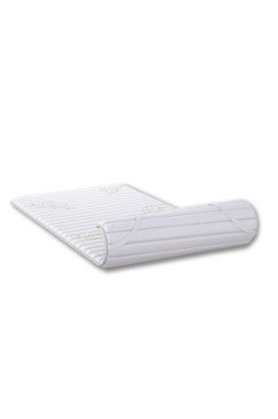 Топ матрак Natura Organic iSleep-140/200 cm, Цвят Бял, 100% мемори пяна, Цена 139,30лв.