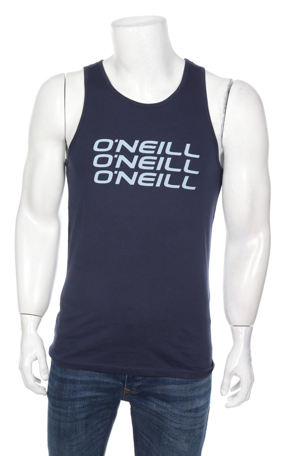Мъжки потник O'neill, Размер S, Цвят Син, Памук, Цена 20,80лв.