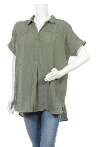Γυναικεία μπλούζα Anko, Μέγεθος XL, Χρώμα Πράσινο, Πολυεστέρας, Τιμή 11,69€