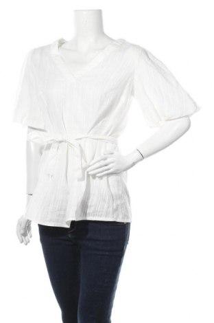 Μπλούζα εγκυμοσύνης Mamalicious, Μέγεθος M, Χρώμα Λευκό, Βαμβάκι, Τιμή 12,73€