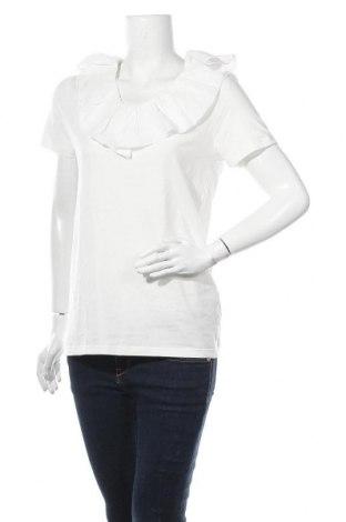 Μπλούζα εγκυμοσύνης Mamalicious, Μέγεθος XL, Χρώμα Λευκό, 95% βαμβάκι, 5% ελαστάνη, Τιμή 14,74€