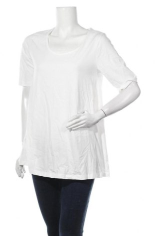 Μπλούζα εγκυμοσύνης Mamalicious, Μέγεθος XL, Χρώμα Λευκό, Βαμβάκι, Τιμή 16,42€