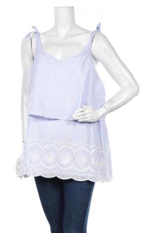 Μπλούζα εγκυμοσύνης Mamalicious, Μέγεθος XL, Χρώμα Μπλέ, Βαμβάκι, Τιμή 14,72€