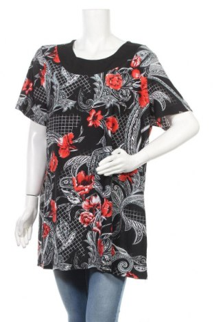 Γυναικεία μπλούζα Millers, Μέγεθος XXL, Χρώμα Πολύχρωμο, 95% πολυεστέρας, 5% ελαστάνη, Τιμή 12,34€
