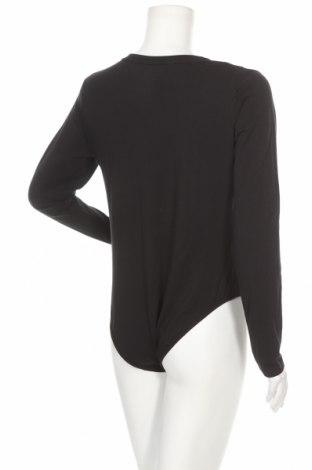 Боди Calvin Klein, Размер XL, Цвят Черен, 55% памук, 37% модал, 8% еластан, Цена 37,60лв.