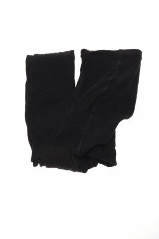 Чорапогащник - клин, Размер XXL, Цвят Черен, 80% памук, 18% полиамид, 2% еластан, Цена 18,02лв.