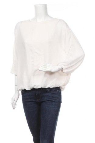 Дамска блуза, Размер S, Цвят Бял, Полиестер, Цена 3,00лв.