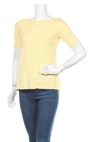 Дамска блуза Charter Club, Размер XS, Цвят Жълт, Памук, Цена 16,07лв.