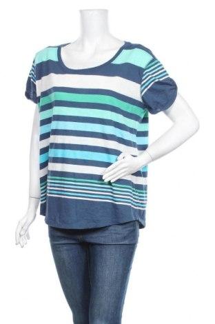Γυναικεία μπλούζα A.N.A., Μέγεθος XL, Χρώμα Πολύχρωμο, 60% βαμβάκι, 40% πολυεστέρας, Τιμή 7,27€